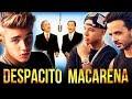 "Download Video Luis Fonsi/Daddy Yankee/Justin Bieber Vs. Los Del Rio - ""Despacito Macarena"" (Mashup)"