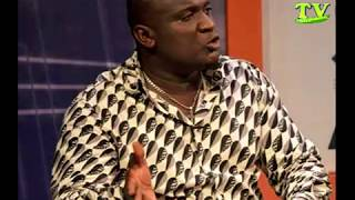 Nothing Will Stop  God sent  Akufo Addo  says Karbo