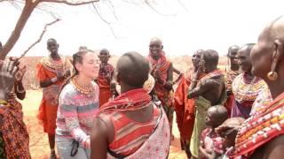 En el Año de la Misericordia, dos chilenas desde Kenia