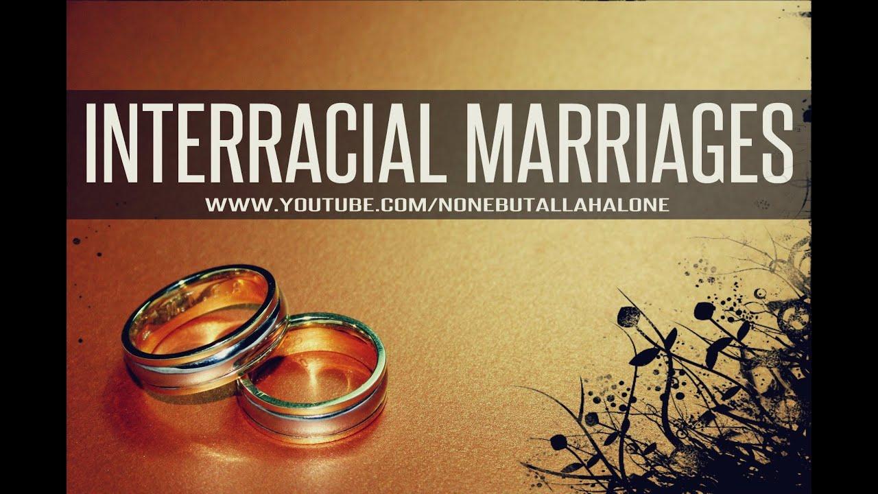 INTERRACIAL MARRIAGES HD