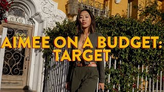 Video Aimee On A Budget - I Got My Entire Outfit For An Event At Target | Aimee Song MP3, 3GP, MP4, WEBM, AVI, FLV Juni 2018