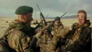 Falklands War 30 Years On: How A British Taskforce Achieved The Impossible