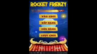 Bắn Pháo - Rocket Frenzy YouTube video