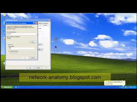 Adding A windows Xp Computer To Domain Active Directory Server 2003
