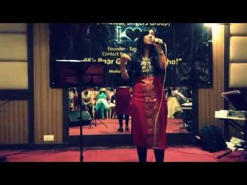 Sanware Tore Bina Jiya Jaaye Na (Bandit Queen) by: Nikita Daharwal