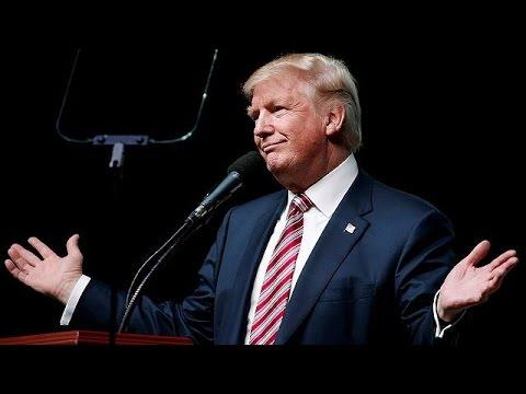 ΗΠΑ: Τραμπ κατά πάντων