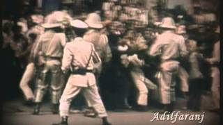 Ethiopian History 1974: Emperor Haile Selassie Deposed By Military Coup