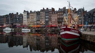 Honfleur France  city photos gallery : Best of Honfleur: pretty coastal town in Normandy