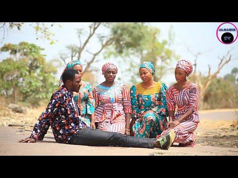 FARIDA NABIL DANGI SU SUKA RABAMU LATEST NIGERIAN HAUSA FILM SONG 2020