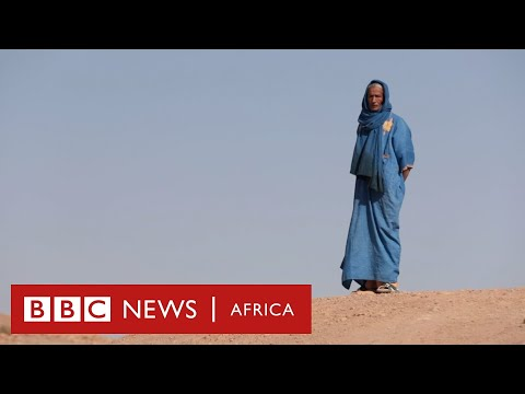 North Africa - History Of Africa with Zeinab Badawi [Episode 7]