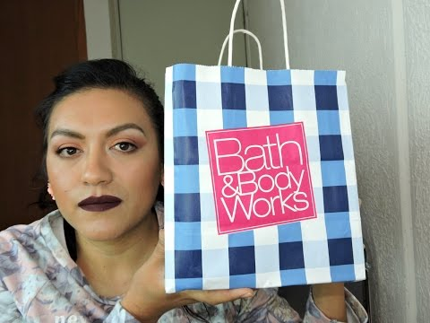 Bath & Body Works México