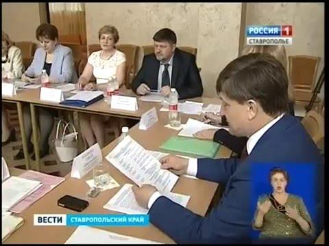 'Вести  Ставропольский край' 5 06 2015