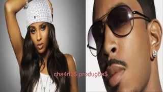 ciara feat  ludacris ride(TRADUZIDO)