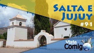 Salta Argentina  City new picture : VIAJE COMIGO 91   ARGENTINA - SALTA   FAMÍLIA GOLDSCHMIDT