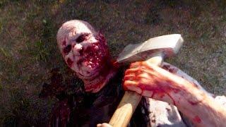 Nonton DEAD RUSH (Trailer español) Film Subtitle Indonesia Streaming Movie Download