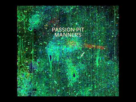 Passion Pit - Let Your Love Grow Tall (Official Instrumental)