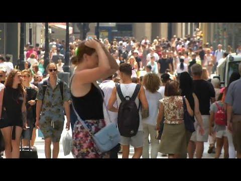 Βαρκελώνη: Πόσους τουρίστες αντέχει;