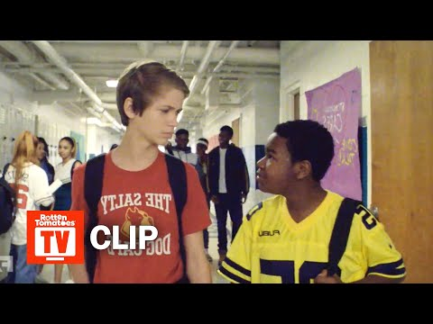 Atlanta S02E10 Clip | 'Bootlegged Shirt' | Rotten Tomatoes TV