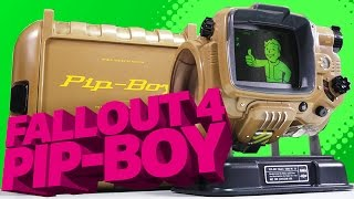 Win a Fallout 4 Pip-Boy Edition!