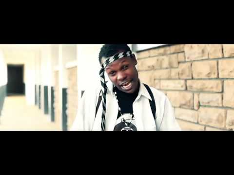 Eko Dydda - Bado Niko Form (Official Music Video)