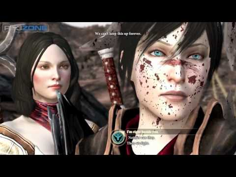 dragon age 2 playstation 3 review