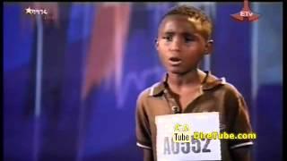 Balageru Idol Green Card Voice Contestants Round 1