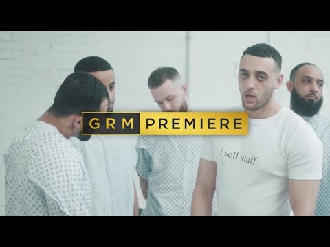 Flames – Miskeen [Music Video] | GRM Daily