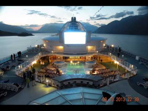 Star Princess Video Slide Show