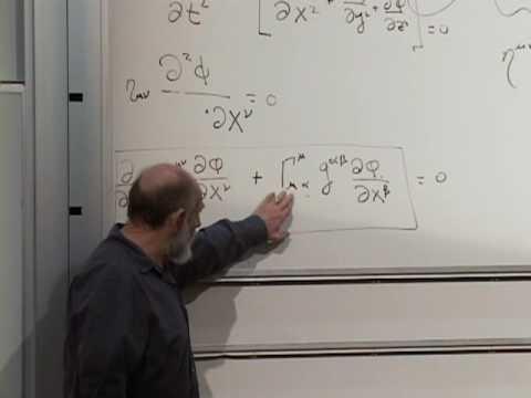 Einstein  's Allgemeine Relativitätstheorie 10
