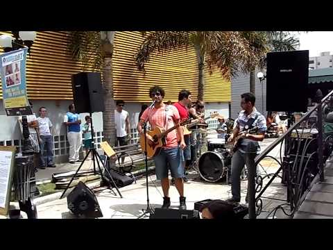 Playing for Change Day em Lavras