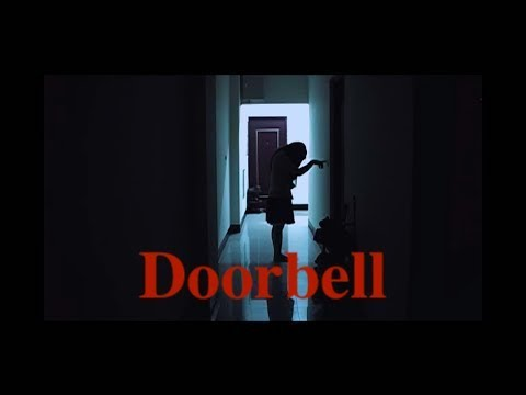 電鈴 Doorbell  (一個人住千萬不要看) - 恐慌症候群 第一集 Panic Syndrome:part 1