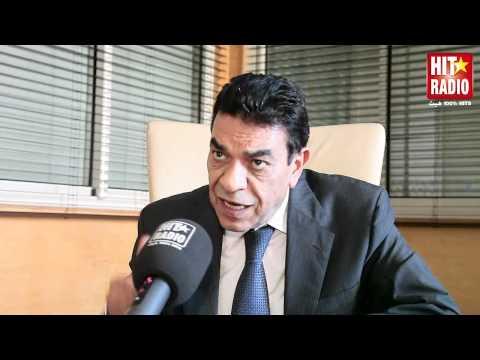 وزير التربية الوطنية محمد الوفا والباك