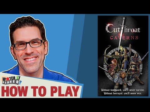 Cutthroats swinger play