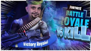 Fortnite : Volevate Tante Kill in Una Partita ? ecco a voi 👑