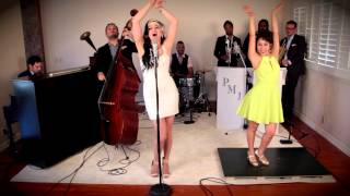 Bad Romance - Vintage 1920's Gatsby Style Lady Gaga Cover ft. ...
