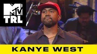 Video Kanye West's SNL Rant & His Plea to Colin Kaepernick | The Catch Up w/ Sway Calloway | TRL MP3, 3GP, MP4, WEBM, AVI, FLV Oktober 2018