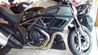 5. Ducati Diavel ''Cromo'' 162 Hp   * see also Playlist