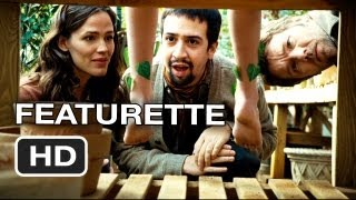 Nonton The Odd Life Of Timothy Green Featurette  2012  Disney Movie Hd Film Subtitle Indonesia Streaming Movie Download