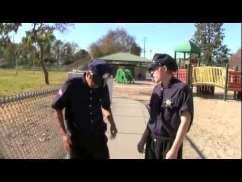 Officer Sanchez - Season 1 Ep 5: Officer Chino