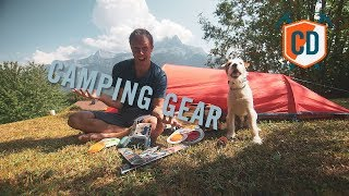 The Camping Gear To Make Your Climbing Trip Perfect | Climbing Daily Ep.1228 by EpicTV Climbing Daily