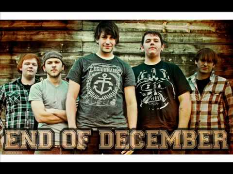 End of December-When You're Gone (Avril Lavigne Rock Cover)