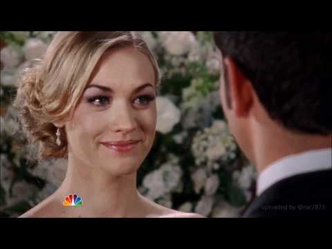 Chuck 4x24 HD Promo Trailer #2 - Chuck & Sarah Wedding [SEASON 4 FINALE]