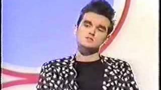 Morrissey Pop Jury Clip
