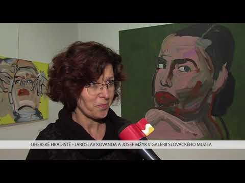 TVS: Uherské Hradiště 9. 2. 2018
