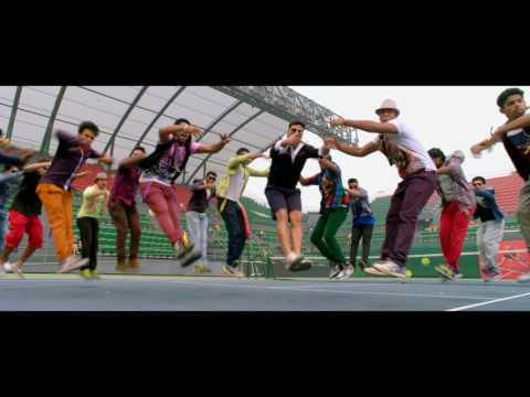 Tu Hi Toh Hai | Holiday | Official HD Video Song