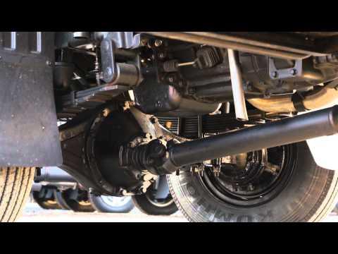 HYUNDAI TRUCK 4WD