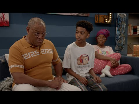 Jack Doesn't Have 'The Gift'...Or Does He? - black-ish
