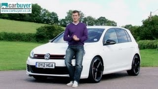 Volkswagen Golf GTI MK6 Hatchback 2009 - 2012 Review - CarBuyer