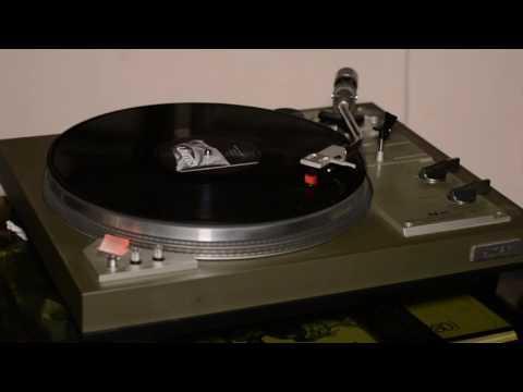Hillsong United - Captain (Vinyl - 60 FPS Video!)