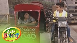 Video Goin' Bulilit: Funny jokes about tricycle MP3, 3GP, MP4, WEBM, AVI, FLV September 2019